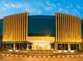 Melissa Hotel Riyadh, отель в Эр-Рияде