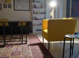 Dimora Hostel, camera con cucina a Agrigento