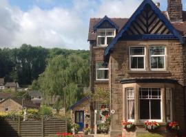 The Haven, hotel near Chatsworth House, Bakewell