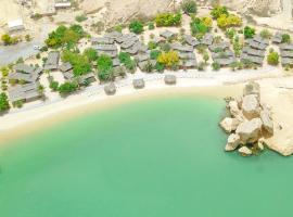 Muscat Hills Resort, resort in Muscat