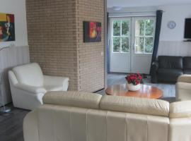 loonse huis, overnachting in Loon op Zand