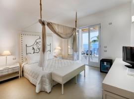 Hotel Villa Enrica - Aeolian Charme, hotel a Città di Lipari