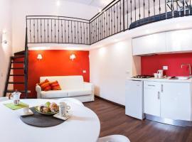 Appartamenti Mergellina, apartment in Naples