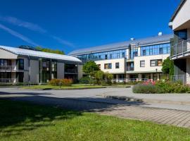 LEAG Konferenzcenter Schulungs- und Tagungshotel im Spreewald, hotel in Lübbenau