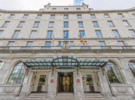Riu Plaza The Gresham Dublin, Hotel in Dublin