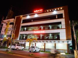 Sathya Inn, hotel near Guruvayur Temple, Guruvāyūr