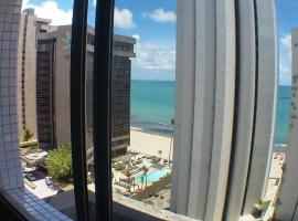 Apto. Praia de Piedade, hotel near Guararapes Shopping, Recife