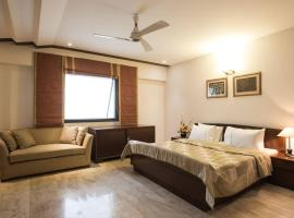 Hostie Aikya - Harmony Living in South Delhi, apartment in New Delhi