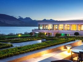 The Europe Hotel & Resort, hotel in Killarney