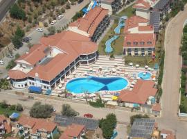 Montebello Resort Hotel - All Inclusive, hotel in Oludeniz