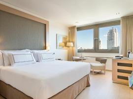 Melia Madrid Princesa, hotel near Clinico San Carlos Hospital, Madrid