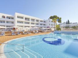 Prinsotel Alba & Spa, serviced apartment in Cala d´Or