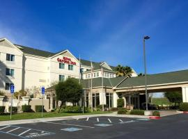 Hilton Garden Inn Gilroy, hotel in Gilroy