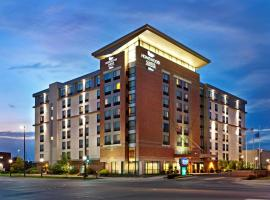 Homewood Suites by Hilton Omaha - Downtown, hotel in Omaha