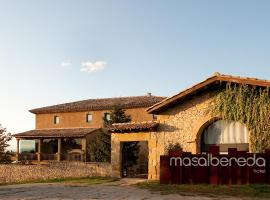 Mas Albereda, hotel near Natural Park of Montseny, Sant Juliá de Vilatorta