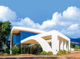 Hotel Casino Acaray, hotel near Jum of Monday, Ciudad del Este
