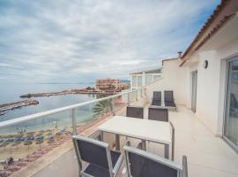 Apartamentos Embat, Ferienwohnung in Can Pastilla