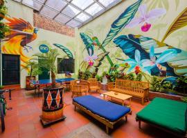 La Quinta, hotel en Bogotá