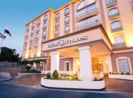 Hilton Princess Managua, hotel in Managua