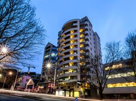 Quest Auckland Serviced Apartments, serviced apartment in Auckland