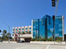 Best Western Plus Suites Hotel - Los Angeles LAX Airport, hotel near Third Street Promenade, Inglewood