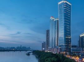 Grand Hyatt Changsha, hótel í Changsha