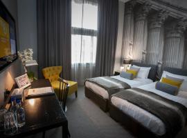 Grey Street Hotel, hotel in Newcastle upon Tyne