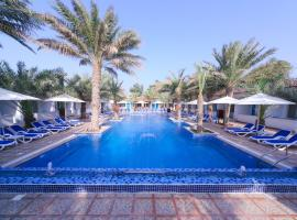 Fujairah Hotel & Resort, hotel near Fujairah International Airport - FJR, Fujairah
