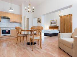 Aldano Apartments Vienna, apartament cu servicii hoteliere din Viena