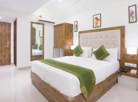 Treebo Trend Amber International, hotel near Chhatrapati Shivaji International Airport Mumbai - BOM, Mumbai