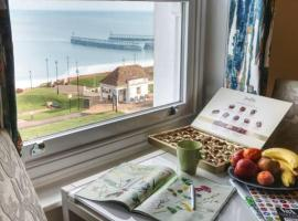 Discovery Accommodation, apartment in Whitby