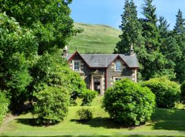 Mansefield House, hotel in Arrochar