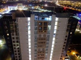 Tullow Apartments, hotel in Gaborone