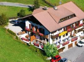 Bergchalet Hotel Reinerhof, hotel in Riva di Tures