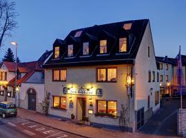 Hotel-Restaurant Zum Babbelnit, hotel in Mainz