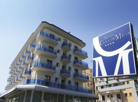 Hotel Croce Di Malta, отель в городе Лидо-ди-Езоло