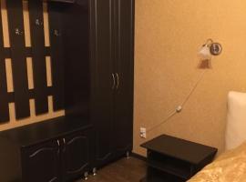 """Гостиница """"Ниагара"""", отель в городе Apsheronsk"""