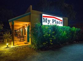 My Place Suites, hotel v destinaci Wickenburg