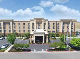 Hampton Inn & Suites Madera, hotel in Madera