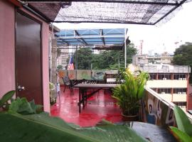 Oasis Guest House, homestay in Kuala Lumpur