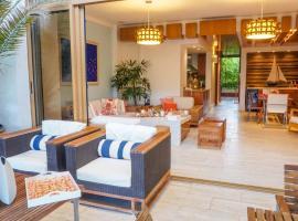 Los Altos Casa de Campo, spa hotel in La Romana