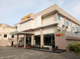 Seventeen Hotel, hotel in Banda Aceh