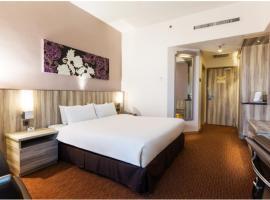 Sunway Hotel Seberang Jaya, hotel in Perai