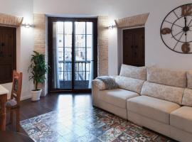 Posada Pilatos, self-catering accommodation in Seville