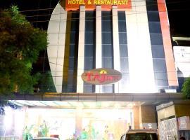 Taj Inn Hotel, hotel in Agra