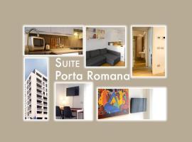 Suite Porta Romana, accessible hotel in Milan