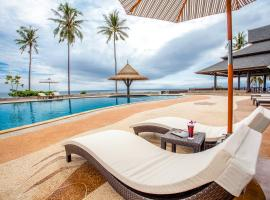 Lanta Corner Resort, resort in Ko Lanta