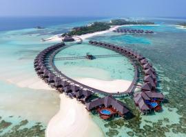 Sun Siyam Olhuveli, hotel in South Male Atoll