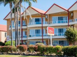 Ulladulla Harbour Motel, hotel in Ulladulla