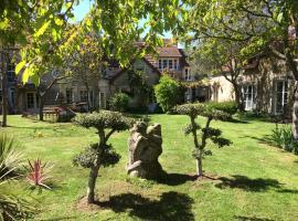 Domaine saint-martin d Amfreville, vacation home in Amfréville
